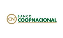 clientes Invoce Telecom - Banco CoopNacional
