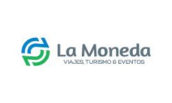 clientes Invoce Telecom - La Moneda Travel Group
